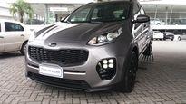 Kia Motors Sportage EX2 2.0 4X2 (aut)(P.396) 2017}