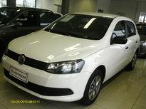 Volkswagen Gol City 1.6 2013}