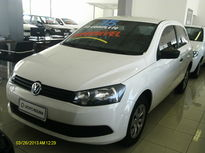 Volkswagen Gol City 1.6 2015}