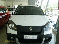 Renault Sandero Stepway Stepway 1.6 8v EASY'R (Flex) (Auto) 2014}