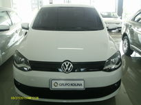 Volkswagen Fox 1.0 TEC  BlueMotion (Flex) 4p 2014}
