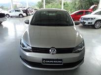 Volkswagen Voyage (G6) I-Motion 1.6 (Flex) 2014}