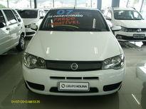 Fiat Siena Fire 1.0 (Flex) 2007}