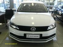 Volkswagen Jetta Trendline 1.4 TSI 2016}