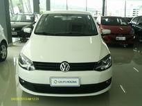 Volkswagen Fox Trendline 1.0 (Flex) 2013}