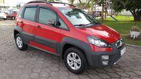Fiat Idea ADVENTURE LOCKER 1.8 DUALOGIC  2015}