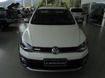 Volkswagen Saveiro Cross 1.6 CE 2015}