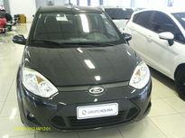 Ford Fiesta 1.0 MPI 8V 4p Mec. 2014}
