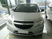 Chevrolet Onix LS 1.0 MPFI 8V 4p Mec. 2016}