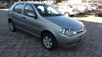Fiat Palio 1.0 MPI FIRE CELEBRATION 8V FLEX 4P MANUAL 2012}