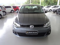 Volkswagen Voyage (G6) Comfortline 1.6 (Flex) 2017}