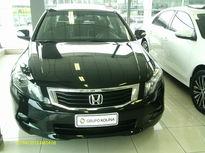 Honda Accord Sedan EX 3.0 V6 (aut) 2010}