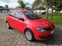 Volkswagen Fox Trend 1.6 Mi 8V Total Flex 4p 2011}