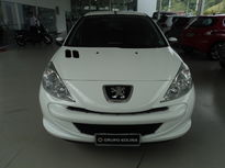 Peugeot 207 Hatch Active 1.4 (Flex) 2014}