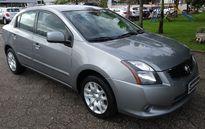 Nissan Sentra SR 2.0 16V (Flex) 2013}