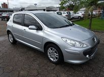 Peugeot 307 Hatch. 1.6 16v Millesim 200 (Flex) 2011}