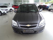 Chevrolet Prisma 1.4 8V LT Econoflex 2012}