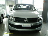 Volkswagen Amarok 2.0 SE 4x4 TDi (Cab dupla) 2013}