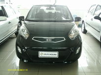 Kia Motors Picanto EX 1.1 2013}