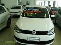 Volkswagen Fox 1.6 VHT (Flex) 2012}