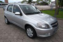 Chevrolet Celta LS 1.0 (Flex) 4p 2013}