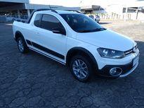 Volkswagen Saveiro Cross CE 2015}