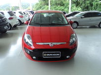 Fiat Punto Attractive 1.4 (Flex) 2013}