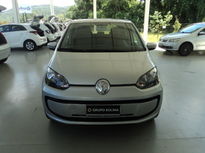 Volkswagen up! move up! 1.0 TSI 2015}