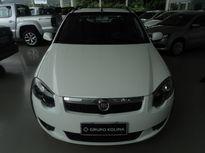 Fiat Strada Trekking 1.6 16V (Flex) (Cab Dupla) 2013}
