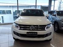Volkswagen Amarok 2.0 SE 4x4 TDi (cab dupla) 2015}