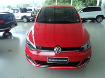 Volkswagen Fox Run 1.6 MSI (Flex) 2016}