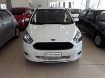 Ford Ka SE 1.5 2017}