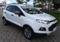 Ford Ecosport FreeStyle 2.0 PowerShift 2015}
