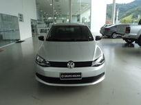 Volkswagen Gol 1.6 VHT (Flex) 4p 2015}