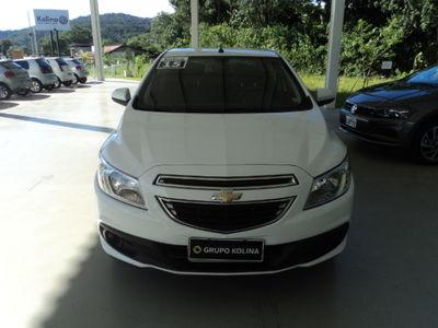 Chevrolet Prisma 1.0 MPFI LT 8V 2015}