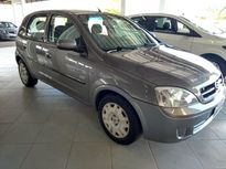 Chevrolet Corsa Hatch Joy 1.0 2005}