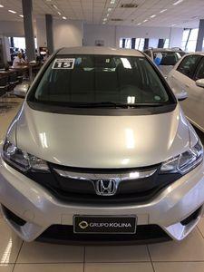 Honda Fit EX 1.5 16V (flex) 2015}