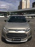 Ford Ecosport Freestyle 1.6 16V (Flex) 2014}
