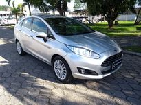 Ford New Fiesta Sedan SE 1.6 16V (Flex) 2014}