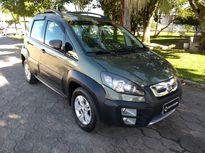 Fiat Idea Adventure 1.8 16V E.TorQ Dualogic 2013}