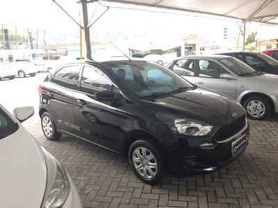 Ford Ka SE 1.0 2016}