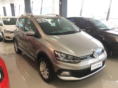 Volkswagen CrossFox 1.6 2015}