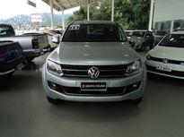 Volkswagen Amarok 2.0 TDi AWD Highline 2013}
