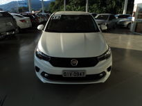 Fiat Argo Precision 1.8 AT6 (Flex) 2018}