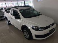 Volkswagen Saveiro 1.6  (Flex) (cab. estendida) 2015}