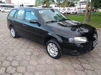 Volkswagen Parati 1.6 G4 (Flex) 2010}