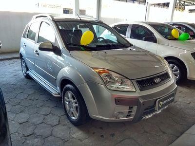 Ford Fiesta 1.0 (Flex) 2009}