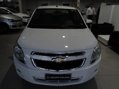 Chevrolet Cobalt LTZ 1.4 8V (Flex) 2012}