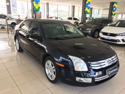 Ford Fusion 2.3 SEL 2008}