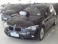 BMW 116I 1.6 16V BI TURBO GASOLINA 4P AUTOMÁTICO 2014}